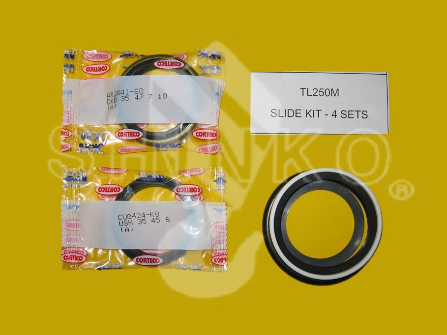 TL250M Slide Kit