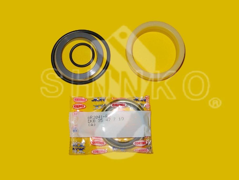 TL251 Slide Kit B