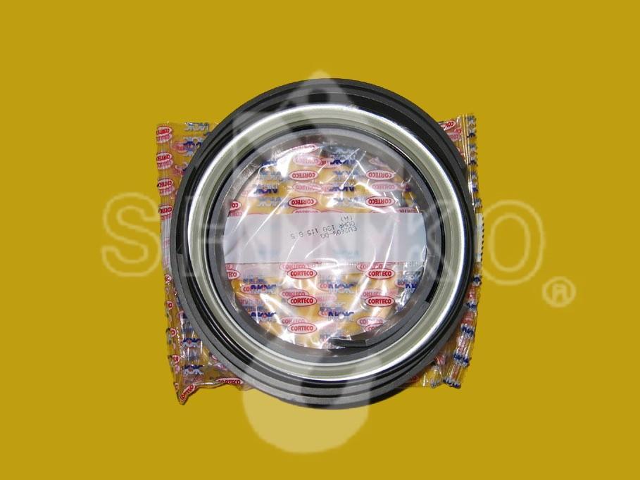 TR250M-4 Telescopic Kit A 1 & 2