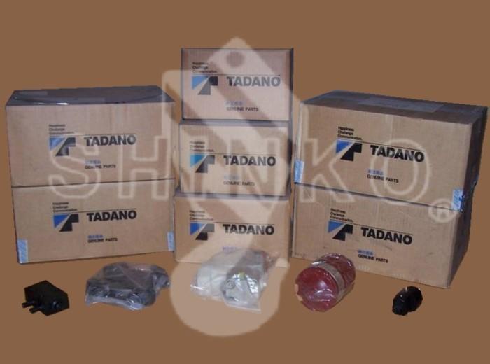 Tadano Products