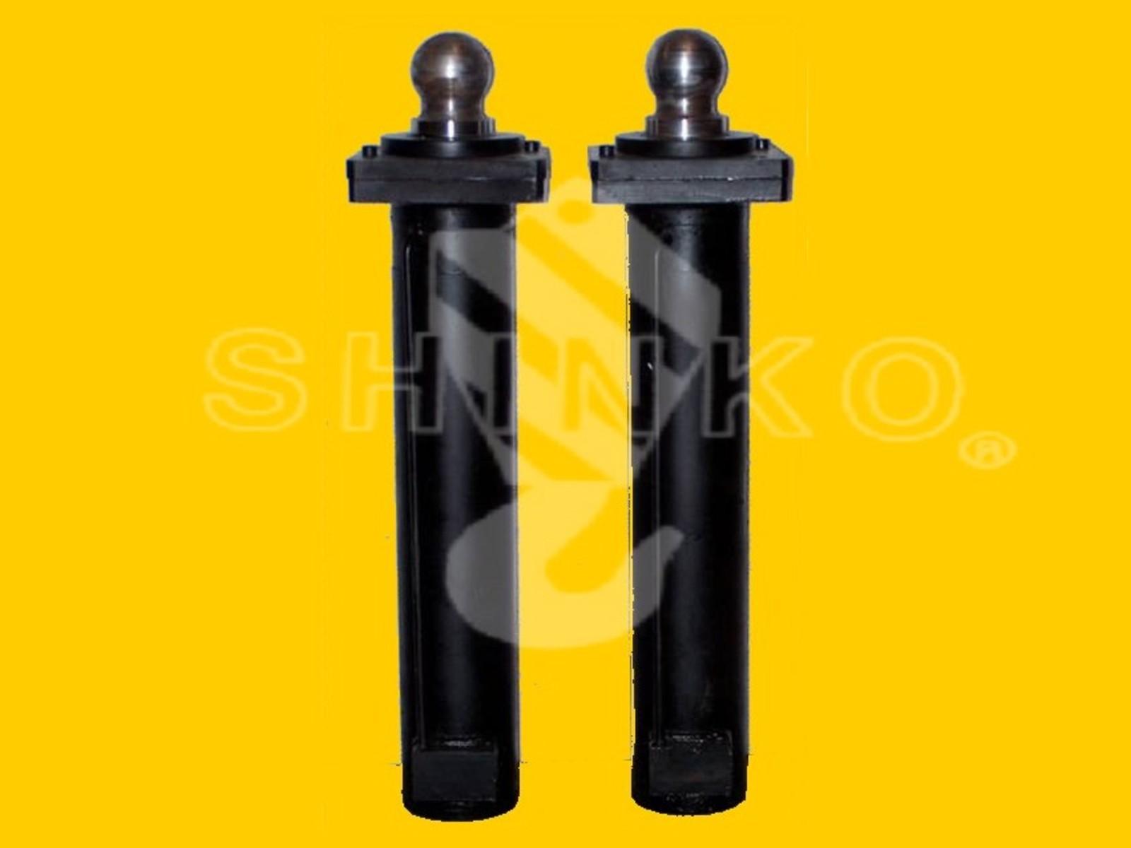 Vertical Cylinder Assy